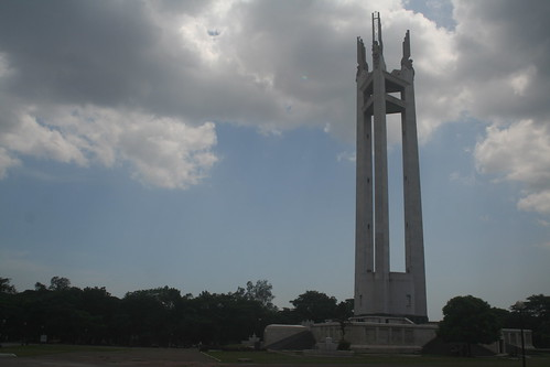 Quezon Monument | by Jepster