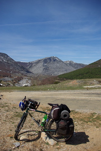 On The Top - Picos de Europa | by The Hungry Cyclist