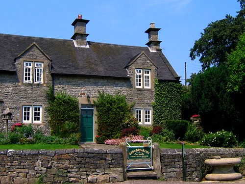 Tissington Bed And Breakfast