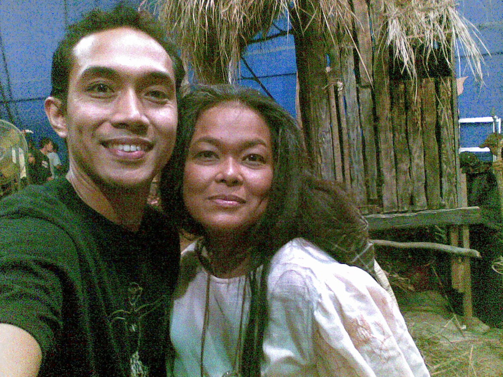 Tetchie Agbayani (b. 1961) Tetchie Agbayani (b. 1961) new pictures
