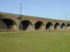 Stifford Viaduct | by Thurrock Council