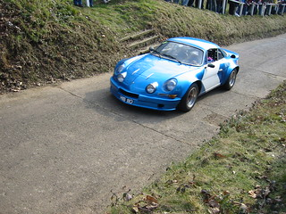 Renault Alpine | by k4♥wea