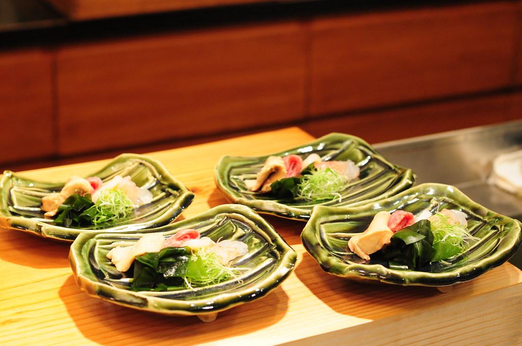 Urasawa - Small Plate Shabu Shabu