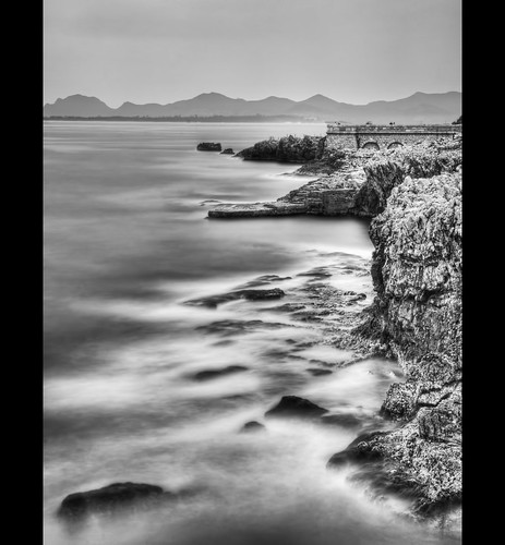 Cap D'antibes | by Christophe Bailleux Photography