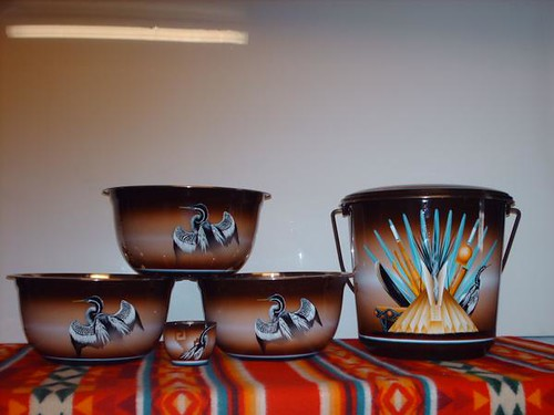 Native American Art by Herbert Stash 7 | If your interested … | Flickr