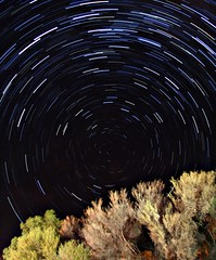 Star trails - Uluru | by Colin_K