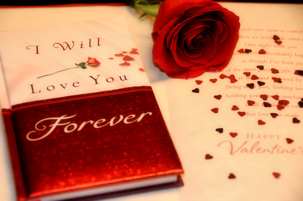 I Will Love You forever~ | Kim...