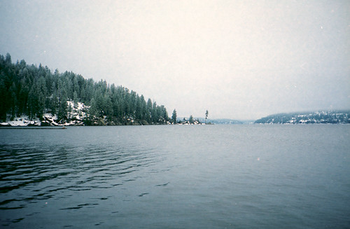 Lake Coeur d'Alene | by Brian Auer