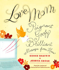 Love, Mom cover | by Rachel from Cupcakes Take the Cake
