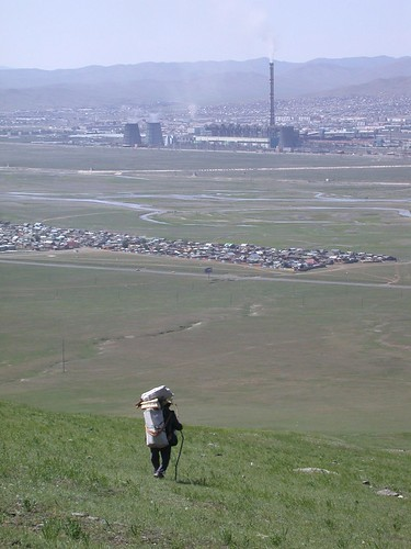 Bogd Khan Uul Strictly Protected Area - Mongolia | by East Asia & Pacific on the rise - Blog
