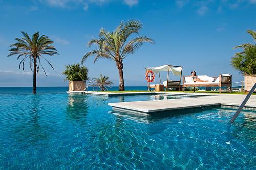 Vincci selecci n estrella del mar marbella zona de - Hoteles en ibiza 5 estrellas ...