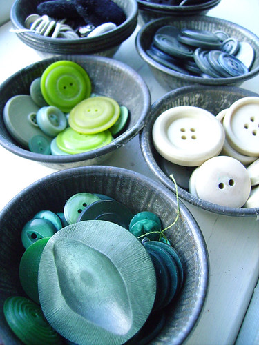 Sorted Buttons | by Wychbury Designs