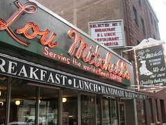 Lou Mitchell's in Chicago | by TheSeafarer