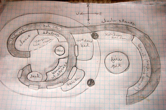 COB HOUSE PLANS Flickr