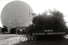 Haystack Observatory | by OrdinaryLight