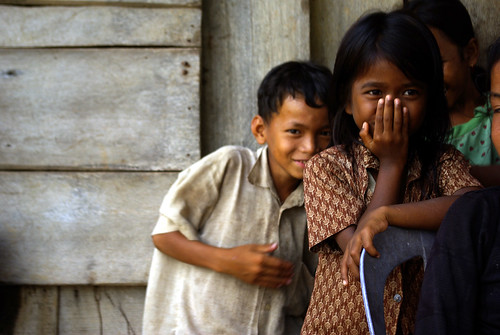 Children - Southern Cambodia | by The Hungry Cyclist
