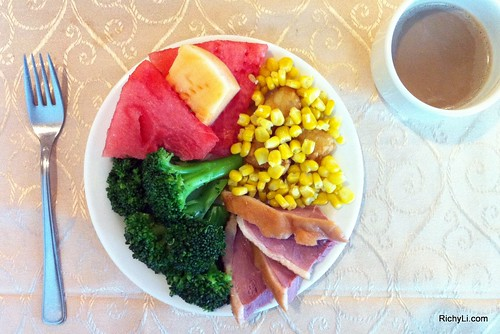 Which Myplate Food Groups Contain Many High Fiber Foods