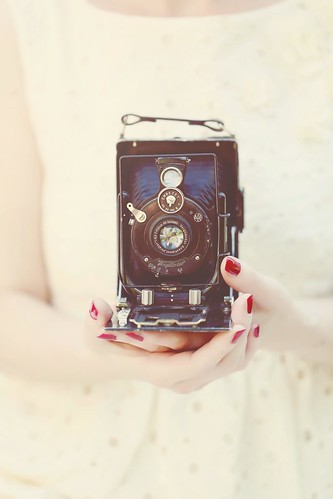 old camera | by {Frl.Klein}