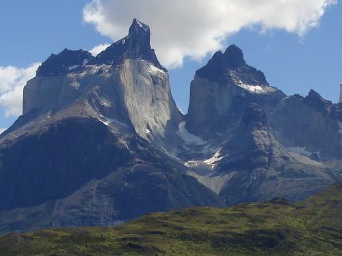 DSC03989 Cuernos del Paine in Torres del Paine | by Hobobiker