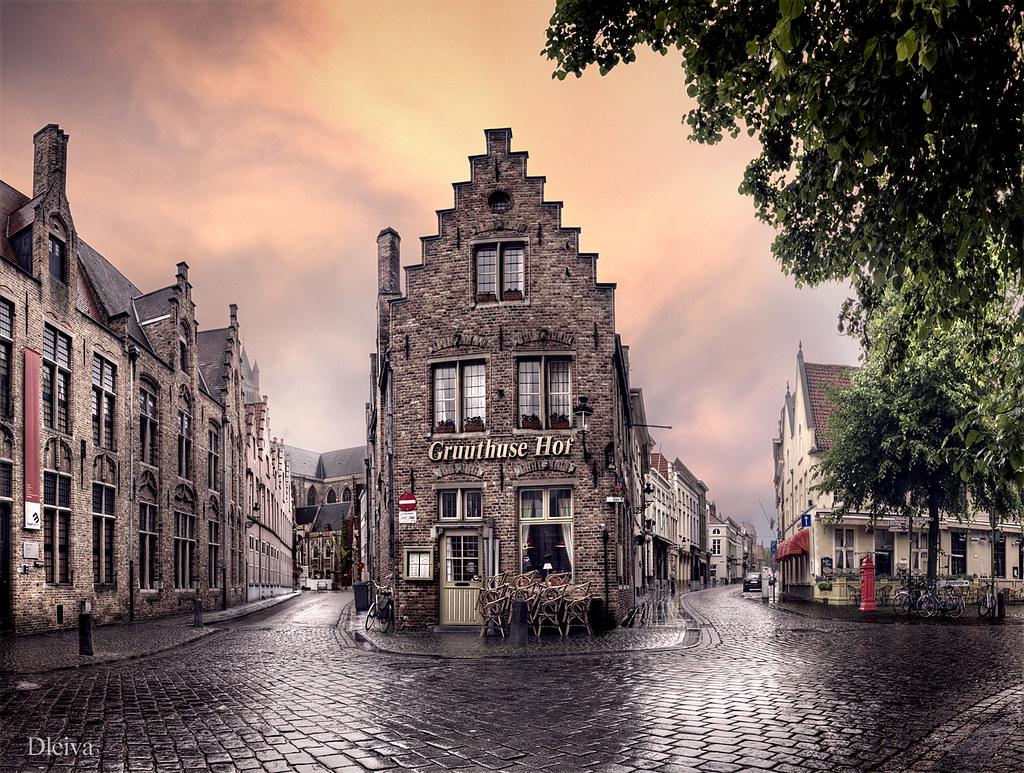 Brugge Belgium Mi coleccin de Belgica My Belgiums col Flickr