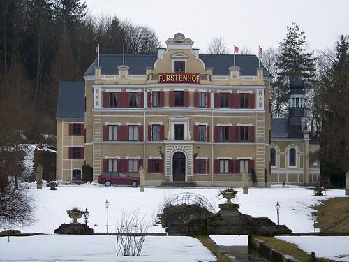 Hotel Furstenhof Bad Tolz