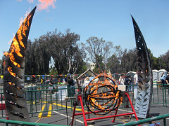 Bay Area Maker Faire 2009 | by The Official Star Wars