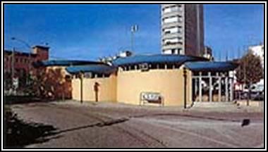 Office du tourisme de figueres eplefpa perpignan roussillon flickr - Office du tourisme perpignan ...