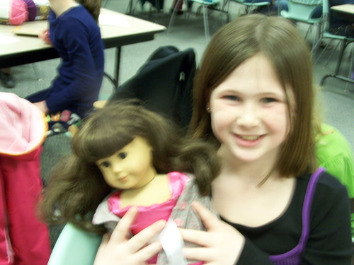 American Girl Party 029 | by Stow-Munroe Falls Public LibraryOH