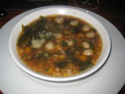 Chicken Soup Todd S Kitchen