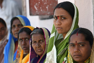 Group of women | by World Bank Photo Collection