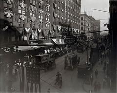 Washington and Seventh, 1910s