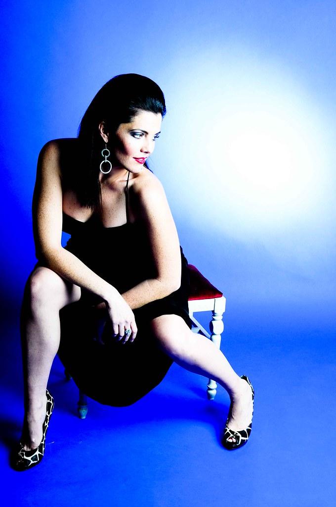 Danica Blue Nude Photos 38