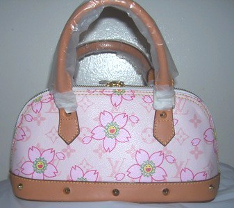 20 front view of small lv pink flower purse 6 h x 12 l flickr 20 front view of small lv pink flower purse 6 h x 12 l mightylinksfo