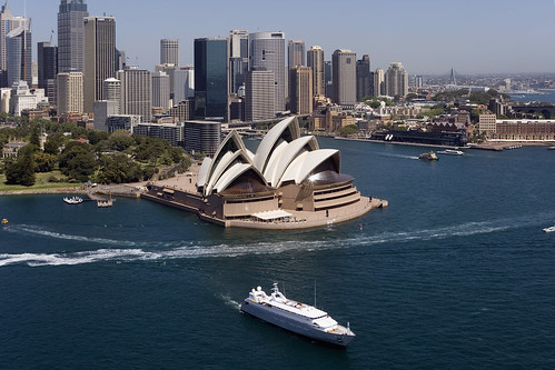 superyacht jobs sydney - photo#10