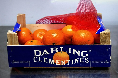 darling clementines | by smitten kitchen