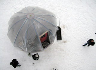 The Ped Pex Power Pod Shanty_3062 | by MNkiteman