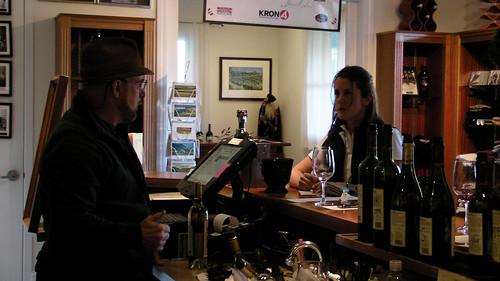 Sonoma Wine Tasting Tours