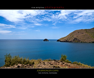 Anawangin Cove | by roe | photography