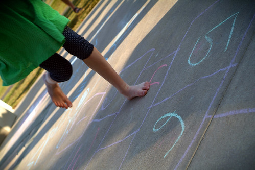Hopscotch | by lincolnblues