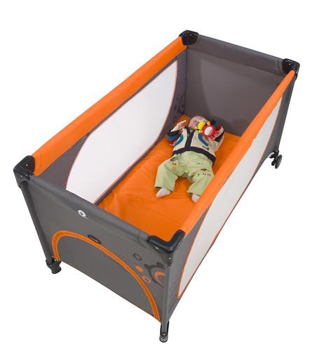 b b dort dans son lit parapluie moonlight flickr. Black Bedroom Furniture Sets. Home Design Ideas