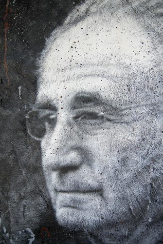 Bernard Madoff, painted portrait _DDC5189 | by Abode of Chaos