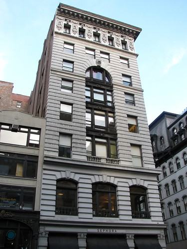 119 Fifth Avenue | by edenpictures