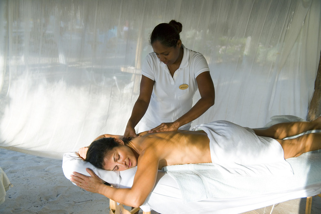 Spa Services Market