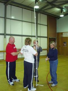 Experiential Team Building Training