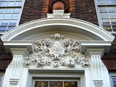 london day 7-30 Detail on Kensington Palace | by gensher1