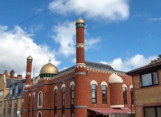 Tooting Mosque, London | by Al's photos..