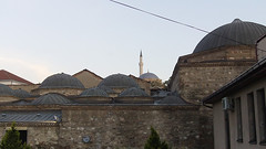 View of old Ottoman market | by shariqghani