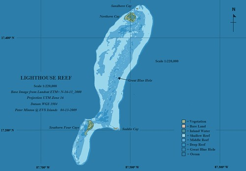 The Reef Islands Restaurant