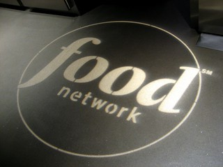 Food Network logo | by karen horton