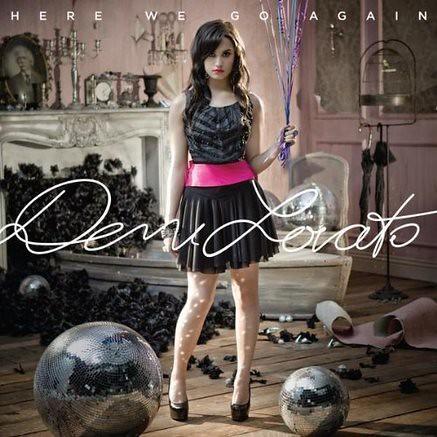 demi lovato latest cd
